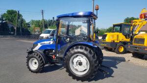 Ciągnik rolniczy LOVOL M354