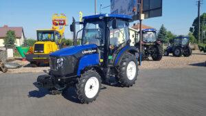 Ciągnik rolniczy LOVOL M504